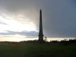 Obelisk cache