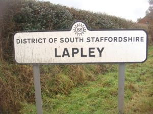 Welcome to Lapley!