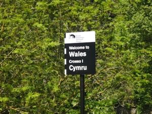 Croeso I Cymru